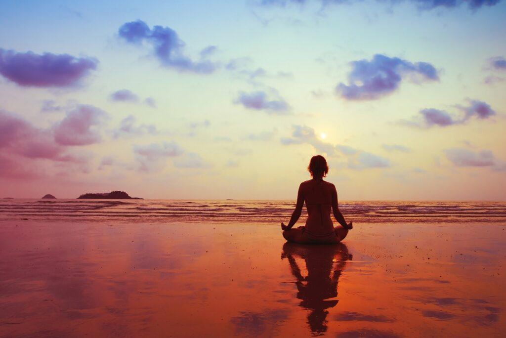 Тантра и духовное развитие. Этапы пути.